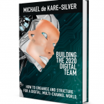 How does work look like in 2030? Michael de Kare-Silver